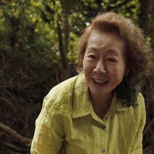 یون یو جونگ در فیلم مطرح میناری (Minari)