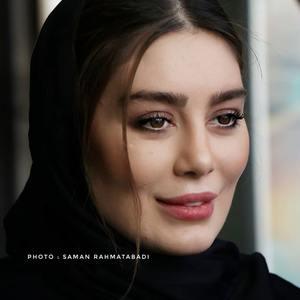سحر قریشی در اکران خصوصی فیلم سینمایی «تکخال»