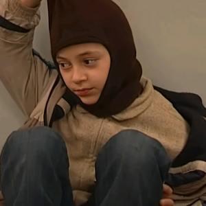 سیدحسام صالحی در سریال «ترش و شیرین»