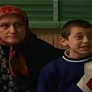 مریم امیرجلالی و سیدحسام صالحی در سریال «ترش و شیرین»