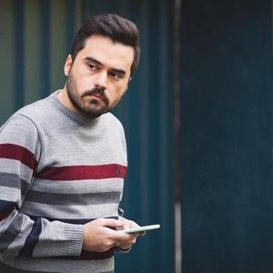 محمد حیدری در سریال «همبازی»