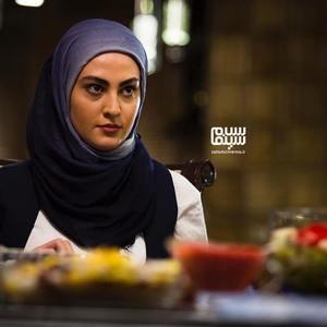 مریم مومن در سریال «همبازی»