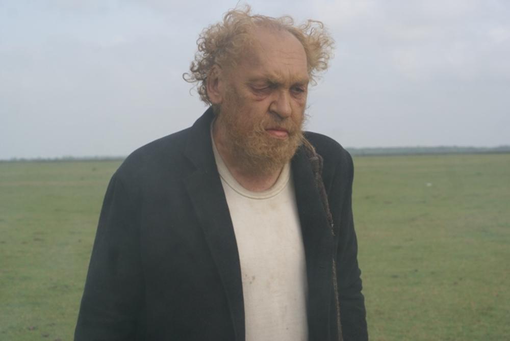 محمود نظرعلیان در فیلم مردی که اسب شد