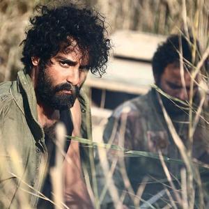 ساعد سهیلی در فیلم سینمایی «ماهورا»