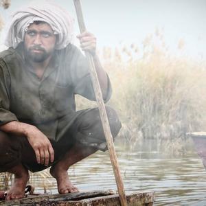 محسن افشانی در فیلم «ماهورا»
