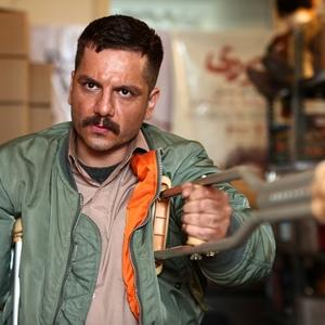 عباس غزالی در فیلم سینمایی «همه چی عادیه»