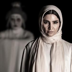 نورا هاشمی در سریال «آنها» اپیزود «بت چین»