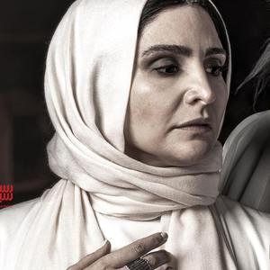 نورا هاشمی و نورگل شایدولایوا در سریال «آنها» اپیزود «بت چین»