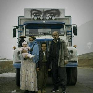 فیلم «کامیون»