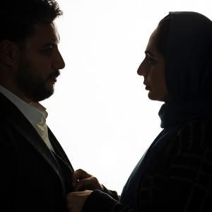 جواد عزتی و رعنا آزادی ور در سریال «زخم کاری»