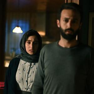 آناهیتا افشار در سریال نمایش خانگی «آنها» اپیزود «نون و پنیر آوردیم»