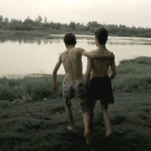 نمایی از فیلم قول