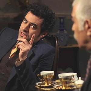 شهاب حسینی در فصل دوم «شهرزاد»