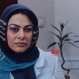 شیرین ایزدی در فیلم «پاپیتال»