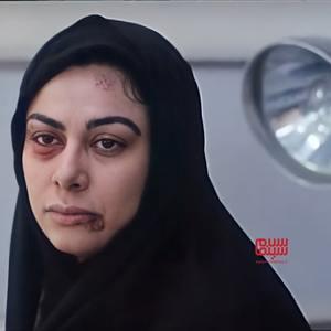 شیرین ایزدی در فیلم سینمایی «پاپیتال»