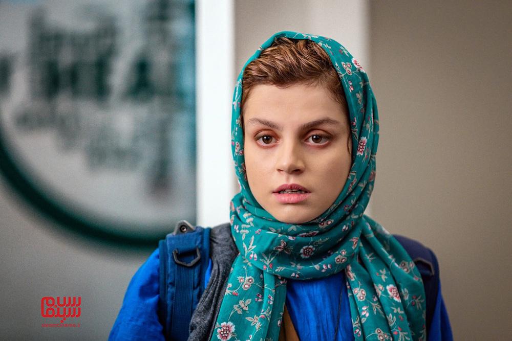 غزل شجاعی در سریال «مردم معمولی»