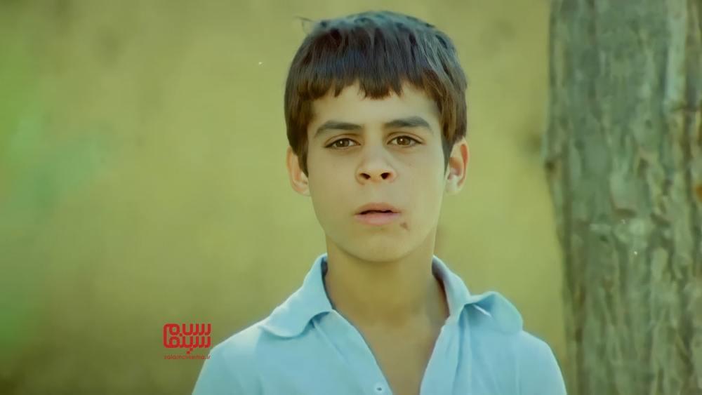 عبداله یاقوتی در فیلم «سه ماه تعطیلی»