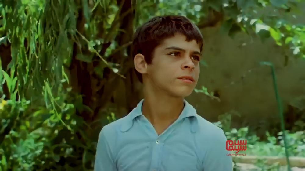 عبداله یاقوتی در فیلم سینمایی «سه ماه تعطیلی»