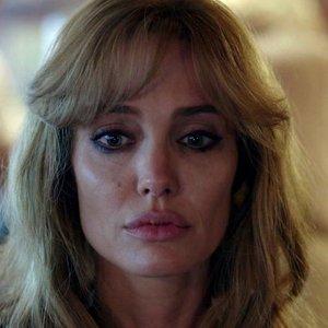 آنجلینا جولی در فیلم سینمایی «کنار دریا»(By The Sea)