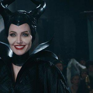 آنجلینا جولی در فیلم «مالیفیسنت»(Maleficent)