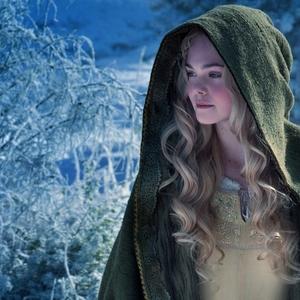 ال فانینگ در فیلم «مالیفیسنت»(Maleficent)