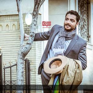 سجاد بابایی در سریال «زندگی زیباست»