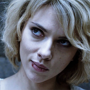 اسکارلت جوهانسون در «لوسی»(Lucy)
