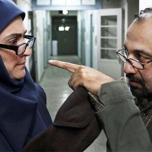 فیلم «ورود آقایان ممنوع» با بازی رضا عطاران و ویشکا آسایش