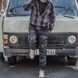 سجاد افشاریان در فیلم «مفت آباد»