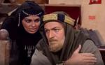 سارا خوئینی ها و امین تارخ در سریال «معصومیت از دست رفته»