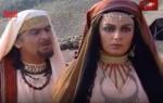 سارا خوئینی ها و رضا رویگری در سریال «معصومیت از دست رفته»