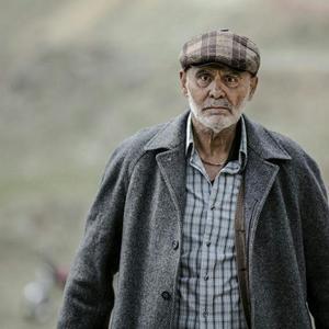 جمشید هاشم پور در فیلم «دارکوب»