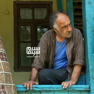 محمود جعفری در سریال «در کنار پروانه ها»