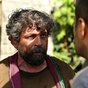 مجید پتکی در سریال «در کنار پروانه ها»