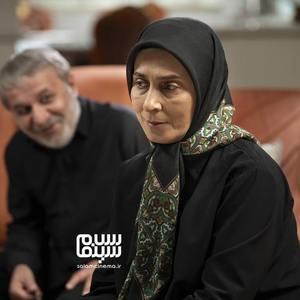 مریم کاظمی در سریال «هم سایه»