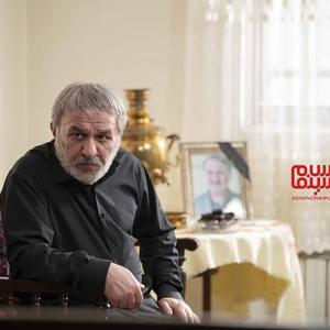 فرید سجادی حسینی در سریال «هم سایه»