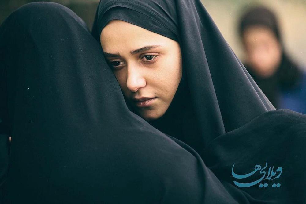 پریناز ایزدیار در فیلم سینمایی «ویلایی ها»