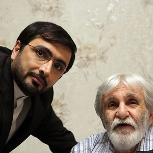 امین زندگانی و بهمن زرین پور در فیلم «24 سپتامبر»
