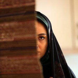 گلاره عباسی در فیلم «24 سپتامبر»
