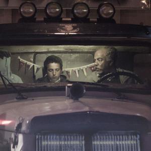 فیلم سینمایی «کامیون»