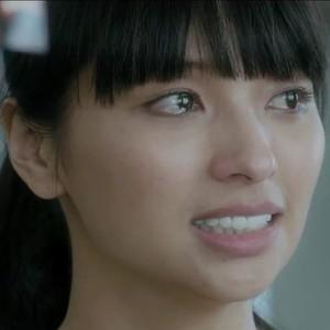 نوئمی ناکای در فیلم «درخشندگی»(radiance)