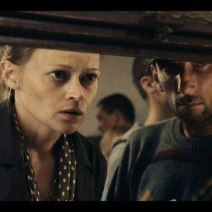 وسیلینا موکوزیاوا در فیلم «یک موجود آرام»(A Gentle Creature)