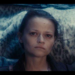نمایی از فیلم «یک موجود آرام»(A Gentle Creature)