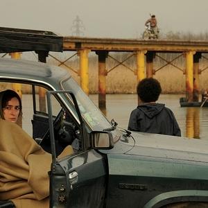 سهیلا گلستانی در فیلم بوفالو