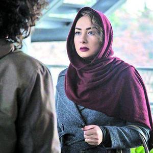 هانیه توسلی در فیلم «گرگ بازی»