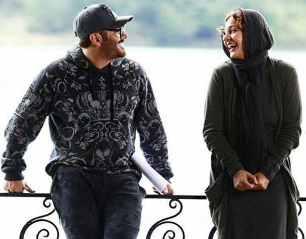 سریال نمایش خانگی «عاشقانه» با بازی محمدرضا گلزار و مهناز افشار
