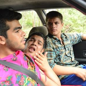 فیلم فرار از اردو ساخته غلامرضا رمضانی