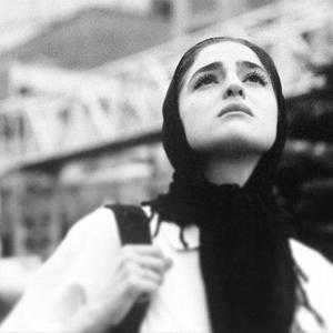 عسل بدیعی در فیلم سینمایی «هفت پرده»