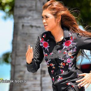 نیتایا چایسری در فیلم «ما شما را دوست داریم خانم یایا»