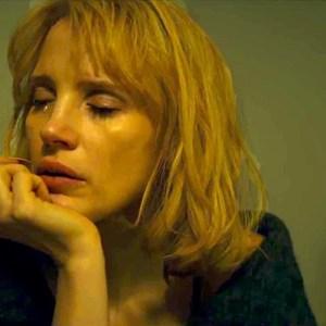 جسیکا چستین در فیلم «یک سال بسیار خشن»(A Most Violent Year)